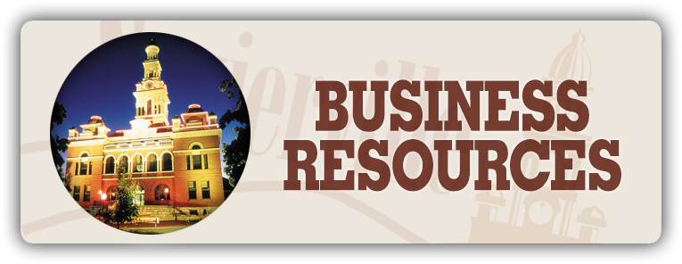 Sevierville Chamber of Commerce - Business Resources