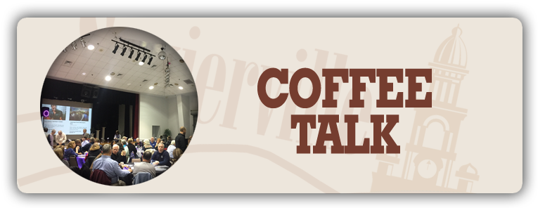 Sevierville Chamber Of Commerce Coffee Talk