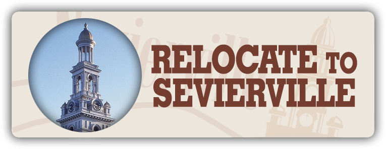 Sevierville Chamber Of Commerce - Relocate to Sevierville