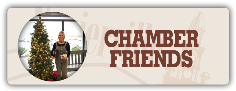 Sevierville Chamber of Commerce - Chamber Friends