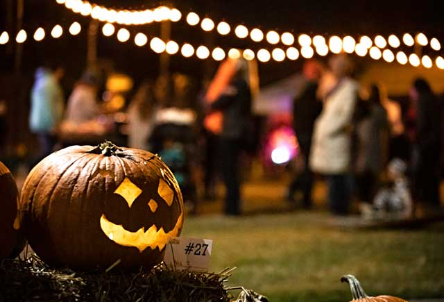 History & Haunts Event in Sevierville, TN