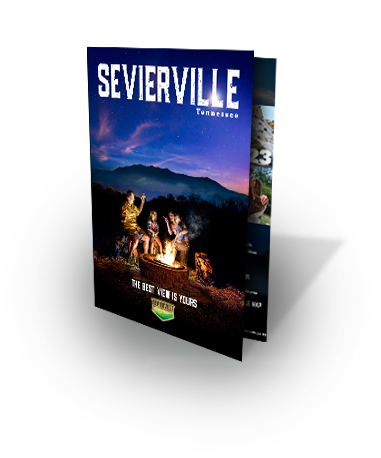 Sevierville's Vacation Planner
